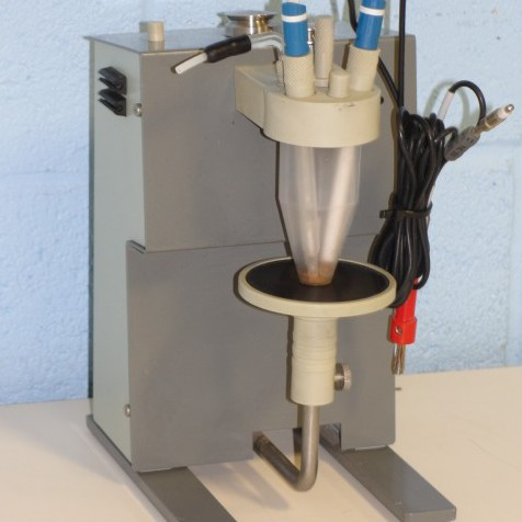 Radiometer TTA 80 Titration Assembly Image