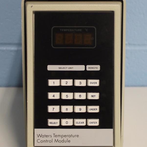 Temperature Control Module Name