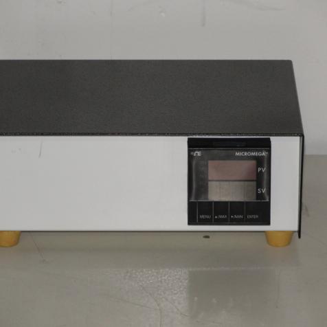 Micromega Temperature Monitor Image