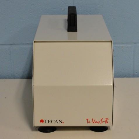Tecan TevacS-B Vacuum Controller Image