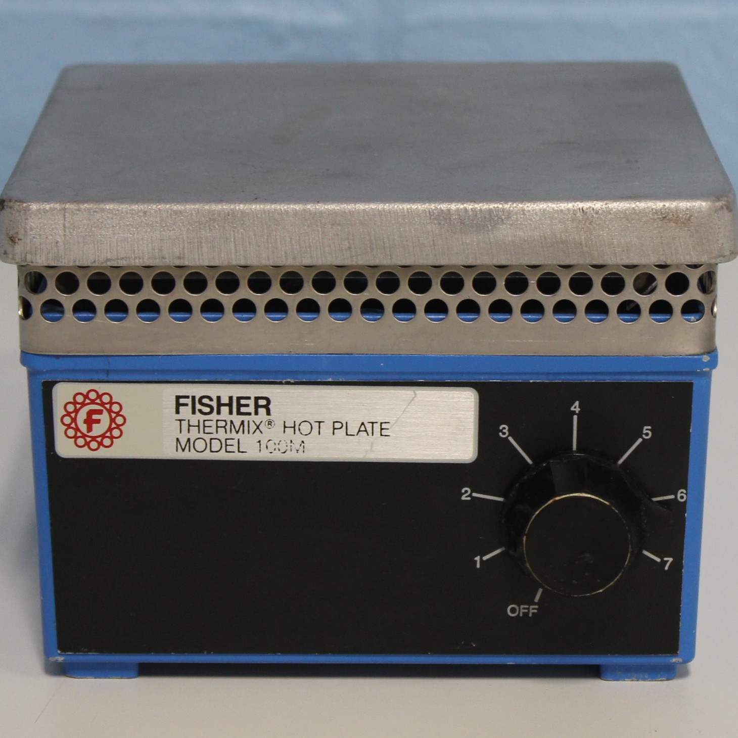 Fisher Scientific Thermix 100M Hot Plate Image