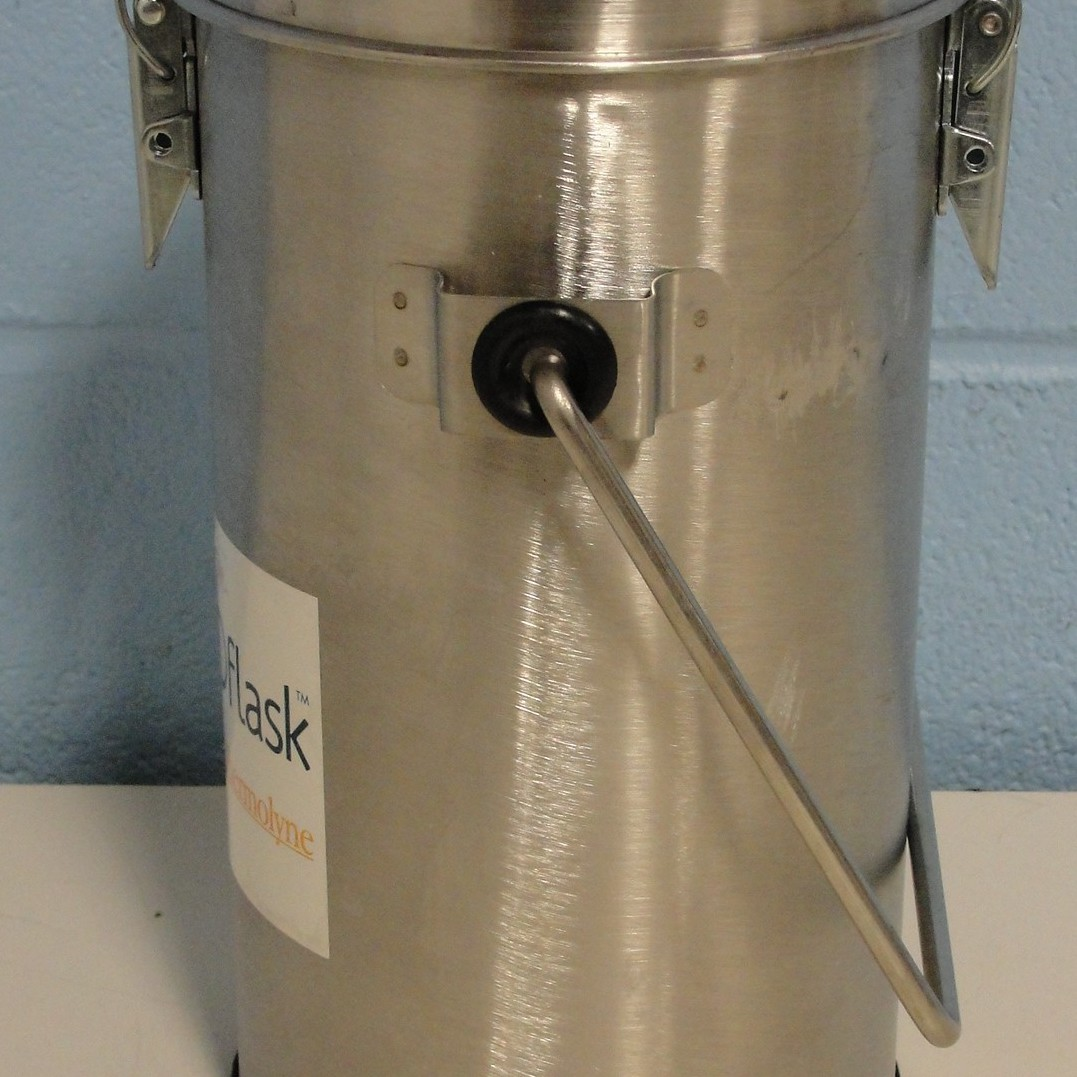 Refurbished Thermolyne Thermo Flask Benchtop Liquid