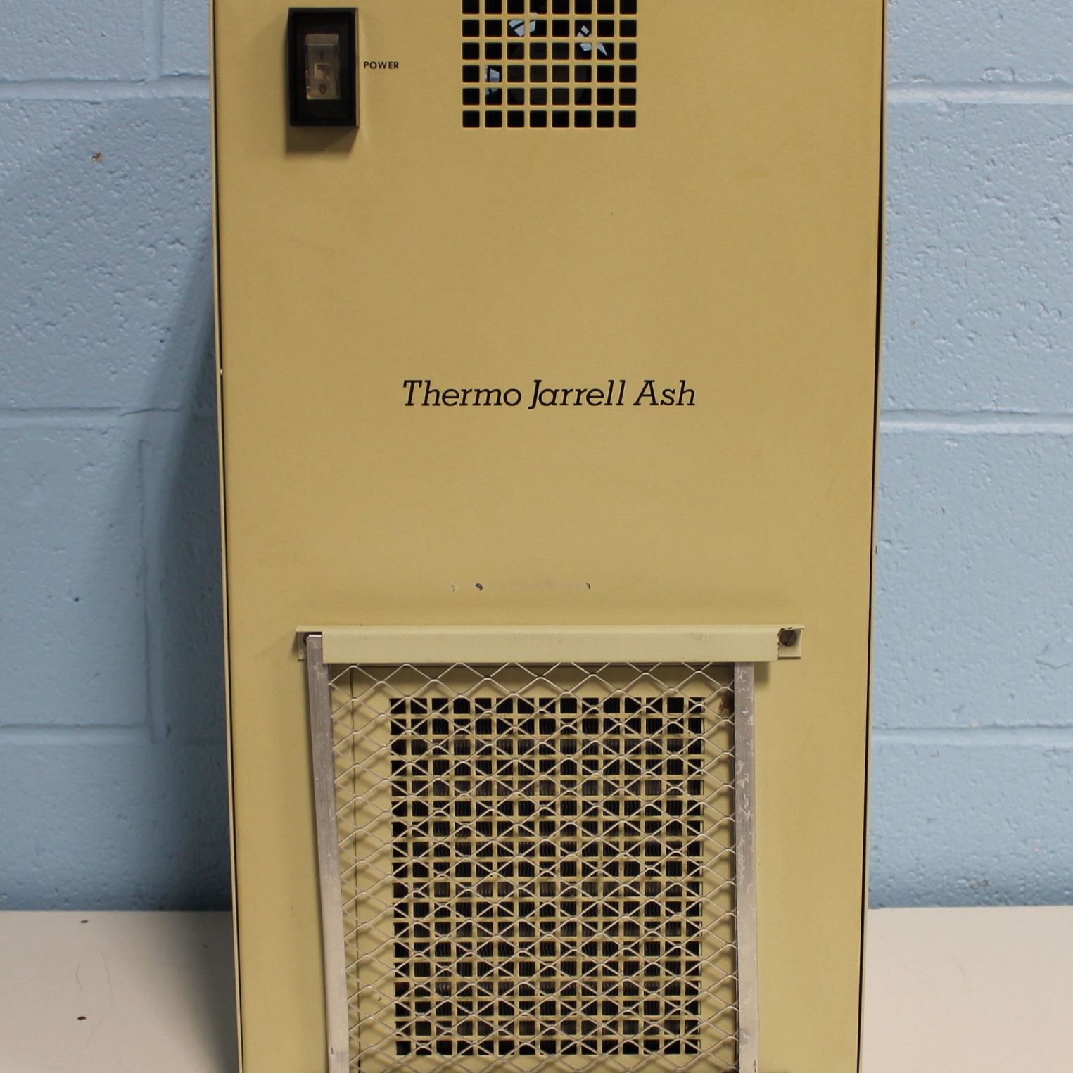 Neslab Thermo Jarrell Ash Water Cooler Image