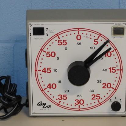 GraLab 60-Hour Timer Image