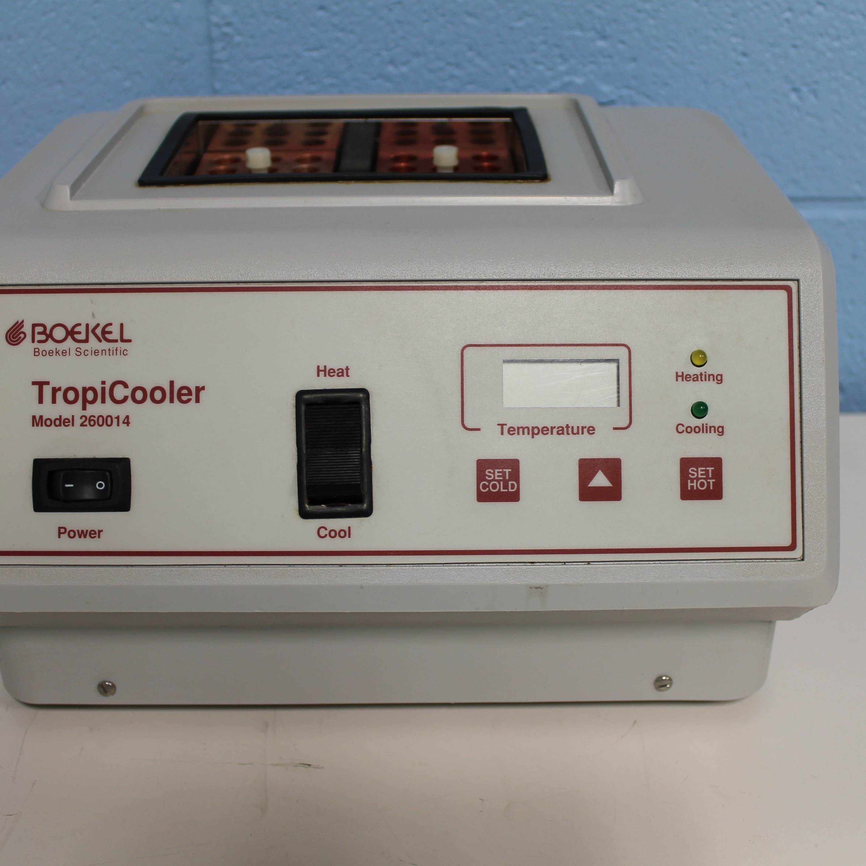 Boekel Scientific Tropicooler Image