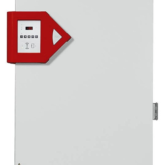Binder Series UF V 500UL - Ultralow Temperature Freezer Image