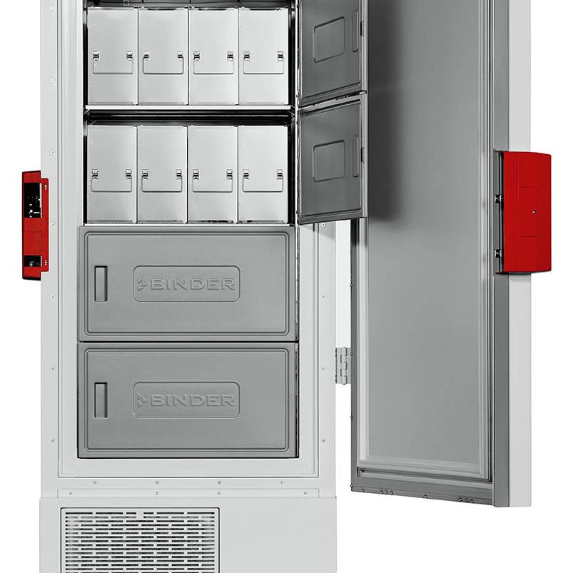 Binder Series UF V 500UL - Ultralow Temperature Freezer Image