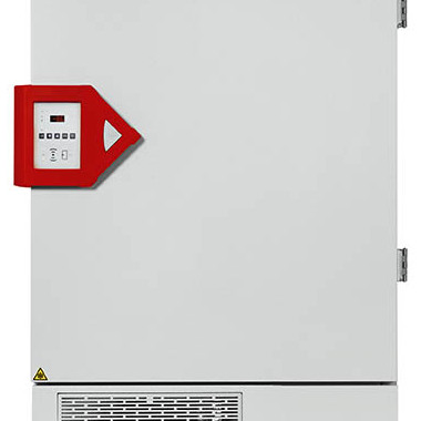 Series UF V 700 - Ultralow Temperature Freezer Name