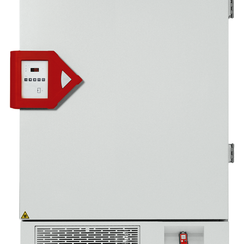 Series UF V 700UL - Ultralow Temperature Freezer Name