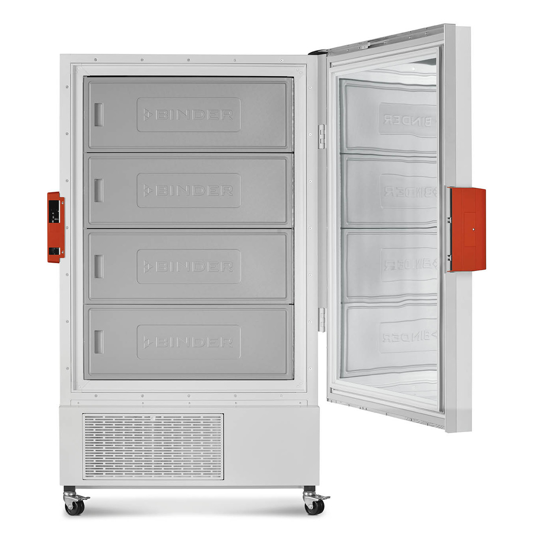 Binder Series UF V 700 - Ultralow Temperature Freezer Image