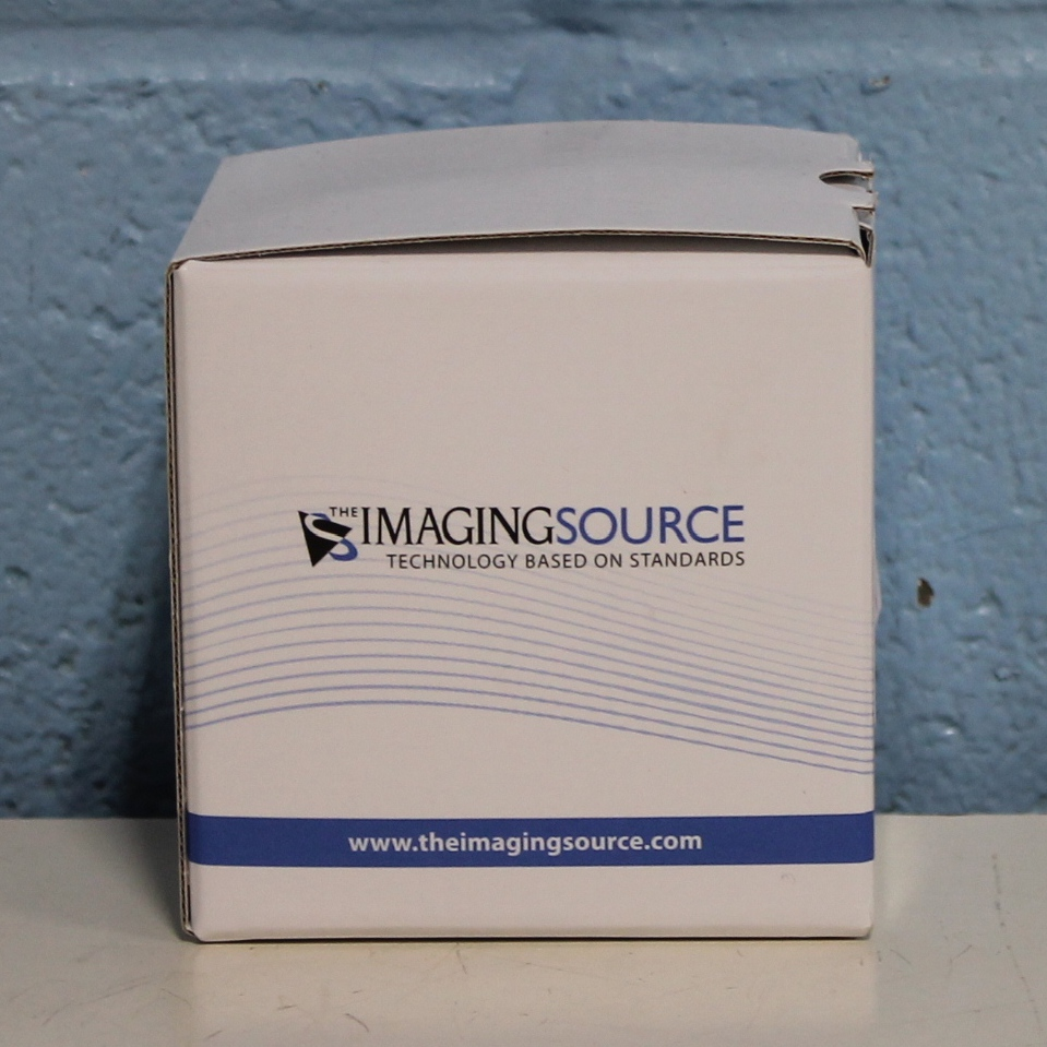 ImagingSource USB CCD Monochrome Camera Image
