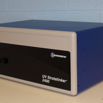 Stratagene UV Stratalinker 2400 Image