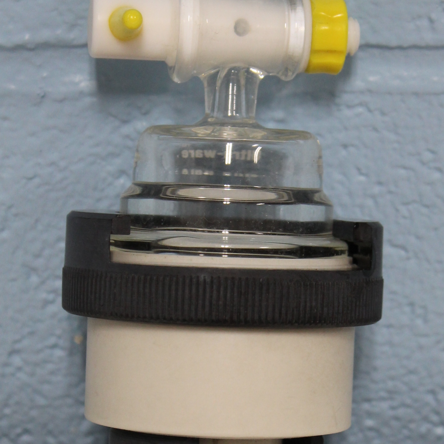 Ultra-Ware Filtration Cap System Name