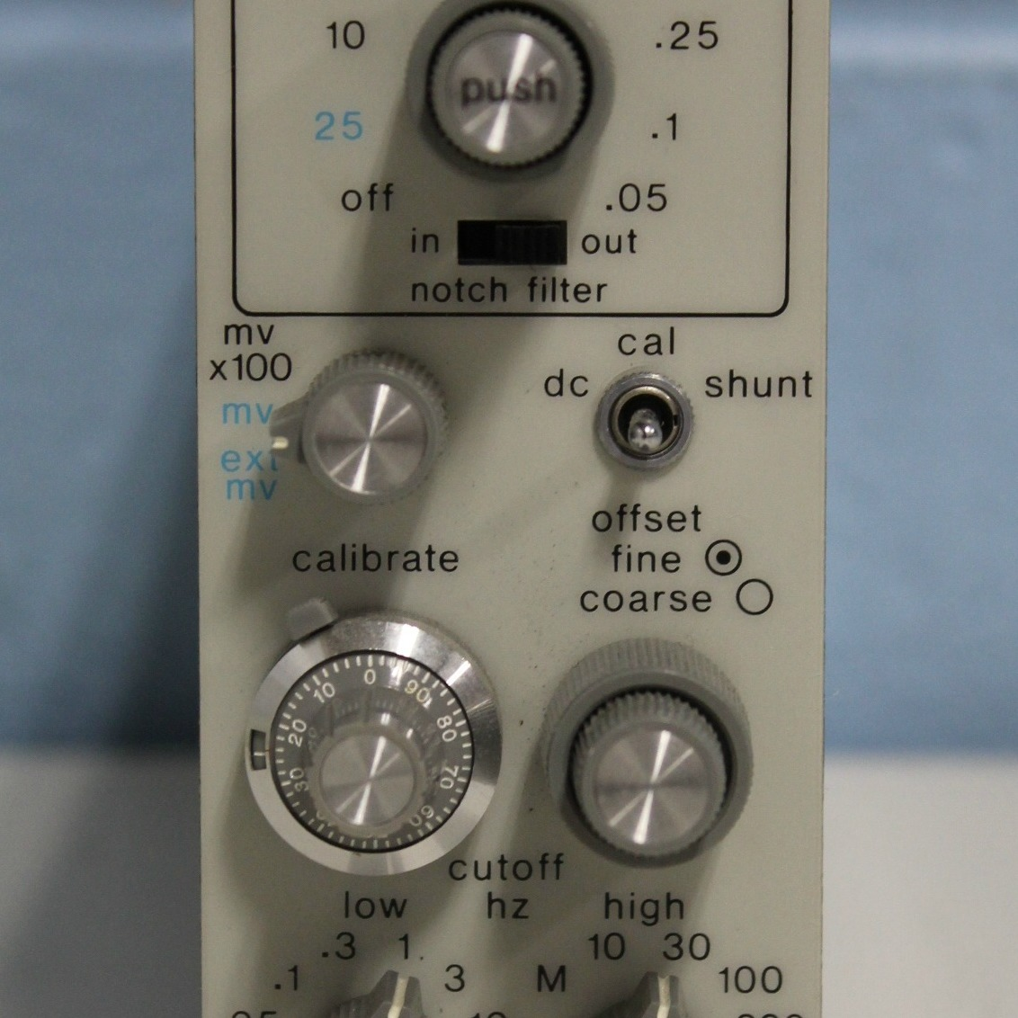 Gould Universal Plug-in Model 20-4615-58 Image
