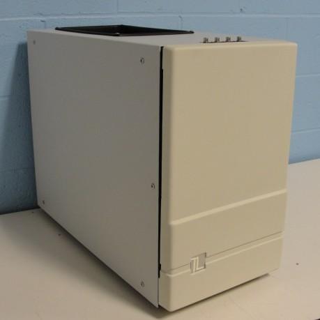Nanostream V24P-02 Module with (2) Nanostream/Shimadzu LC-10AD VP Internal Pumps and Mini Degasser Image