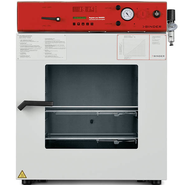 Binder Series VDL 115 - Vacuum Drying Chamber Image
