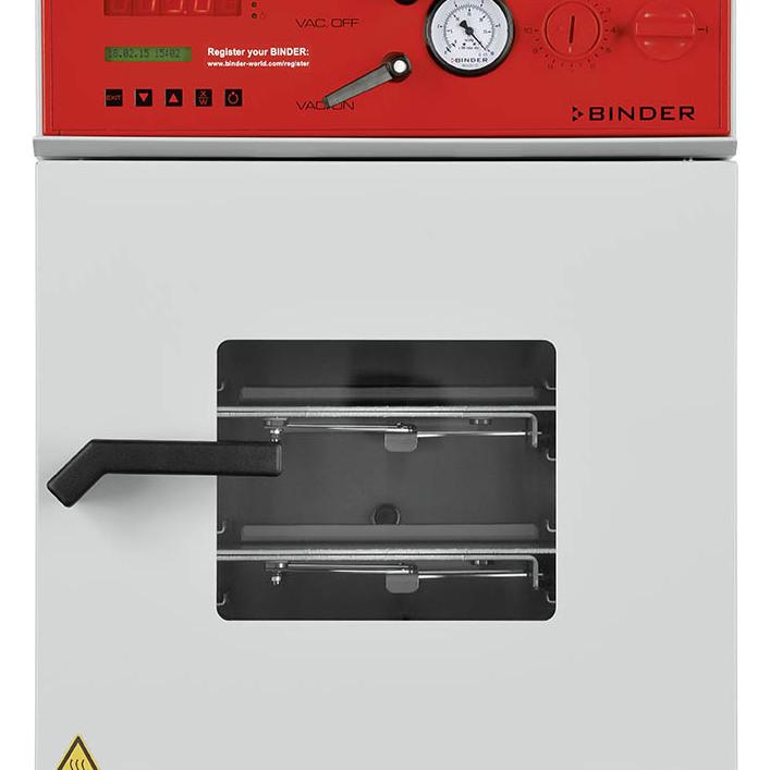 Binder Series VD 23 - Vacuum Drying Chamber Image