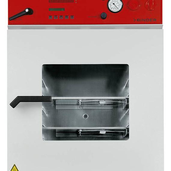 Binder Series VD 53 - Vacuum Drying Chamber Image