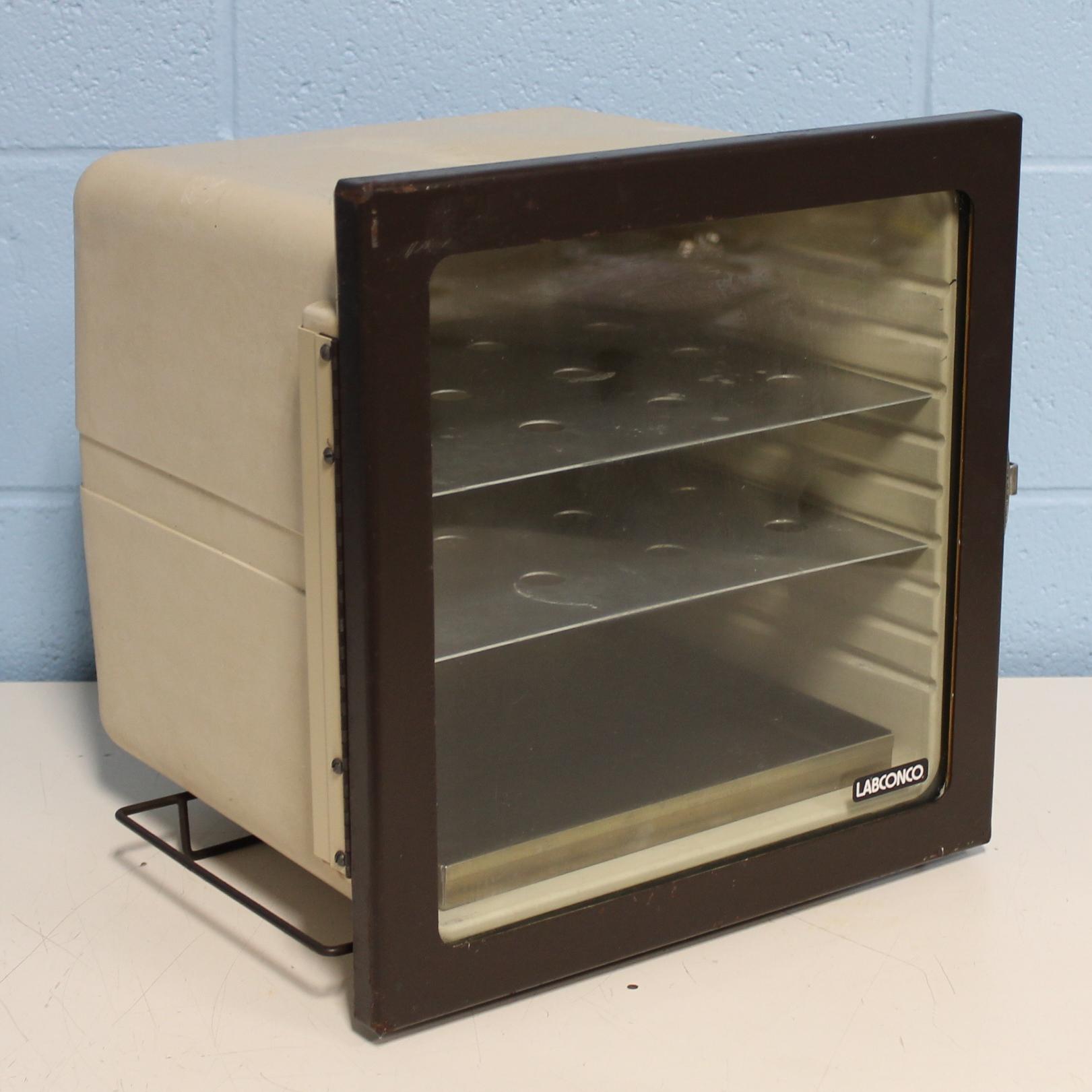 Labconco Vacuum Desiccator CAT #5530000 Image