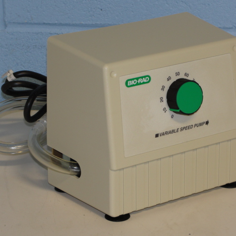 Bio-Rad Variable Speed Pump Image