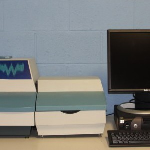 PerkinElmer/Wallac Victor2 1420-012 Multilabel Counter with Liquid Injector 1420-252 Image