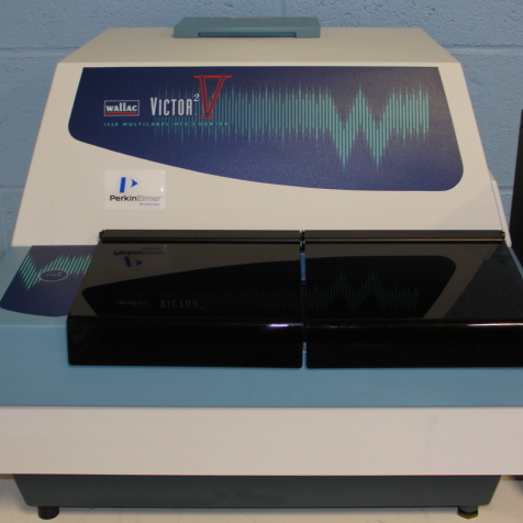 PerkinElmer/Wallac Victor2 V 1420-041 Multilabel HTS Counter Image