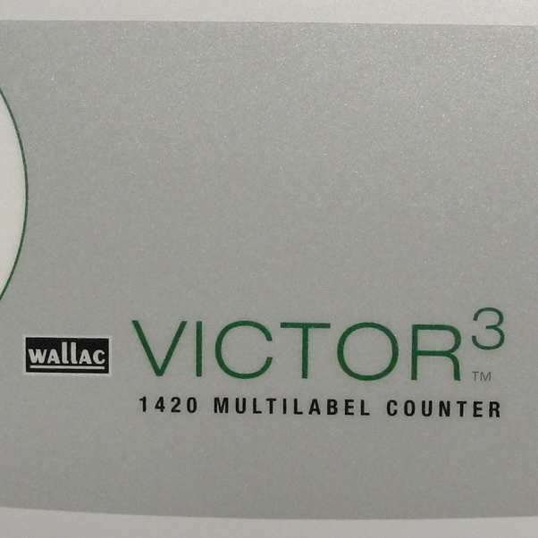 PerkinElmer/Wallac Victor3 Multilabel Counter Model 1420-012 Image