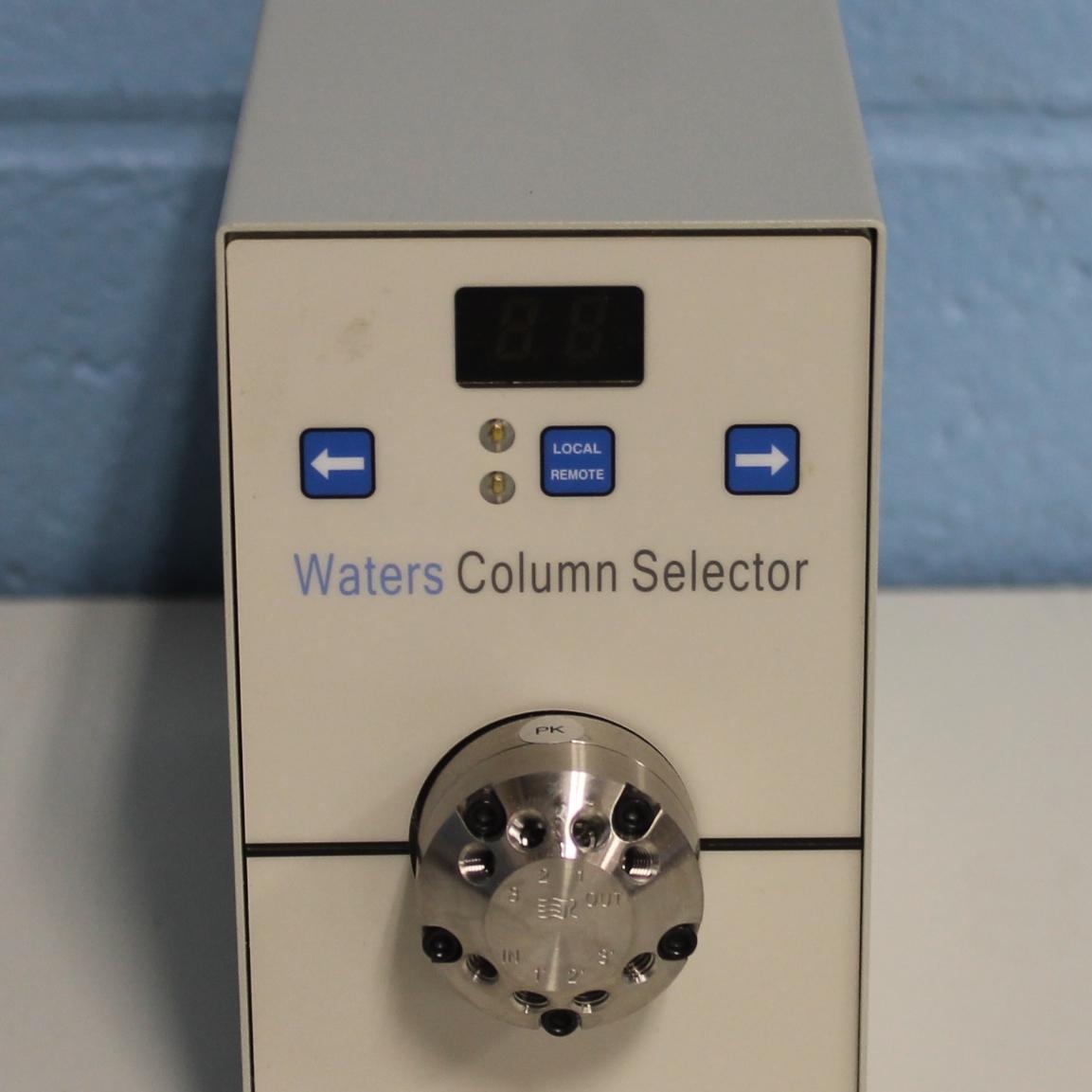 Rheodyne Waters Column Selector Model EV501-100-WA Image