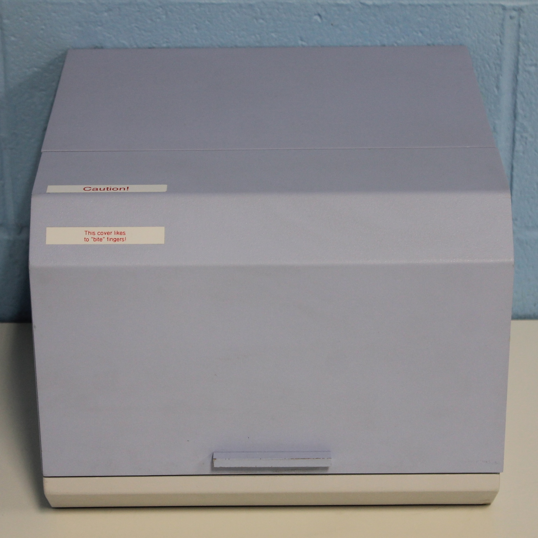Perkin Elmer Well Plate Reader Accessory P/N L2250035 for the LS 50B Image