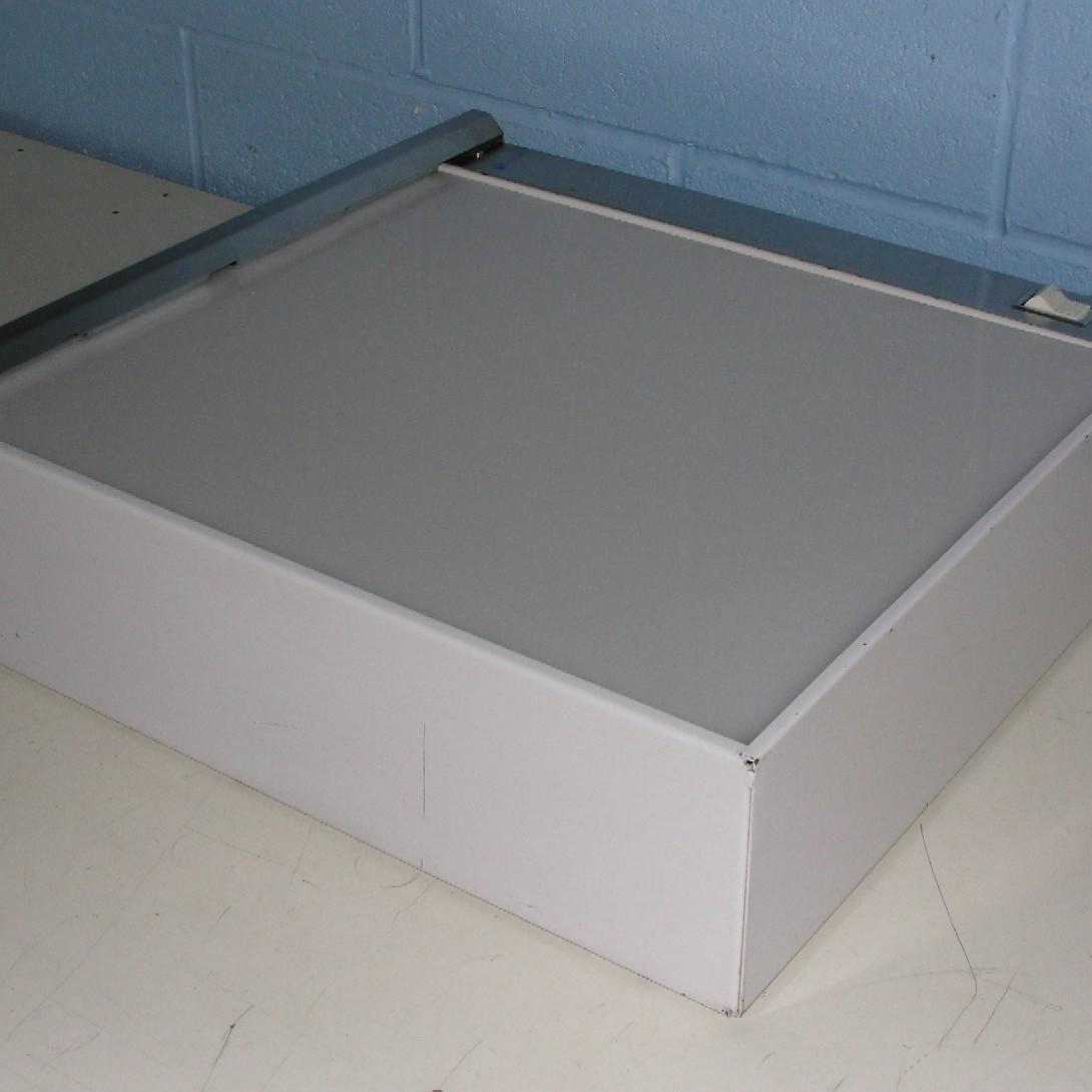 S&S X-Ray Products X-Ray Film Circulite Illuminator Image