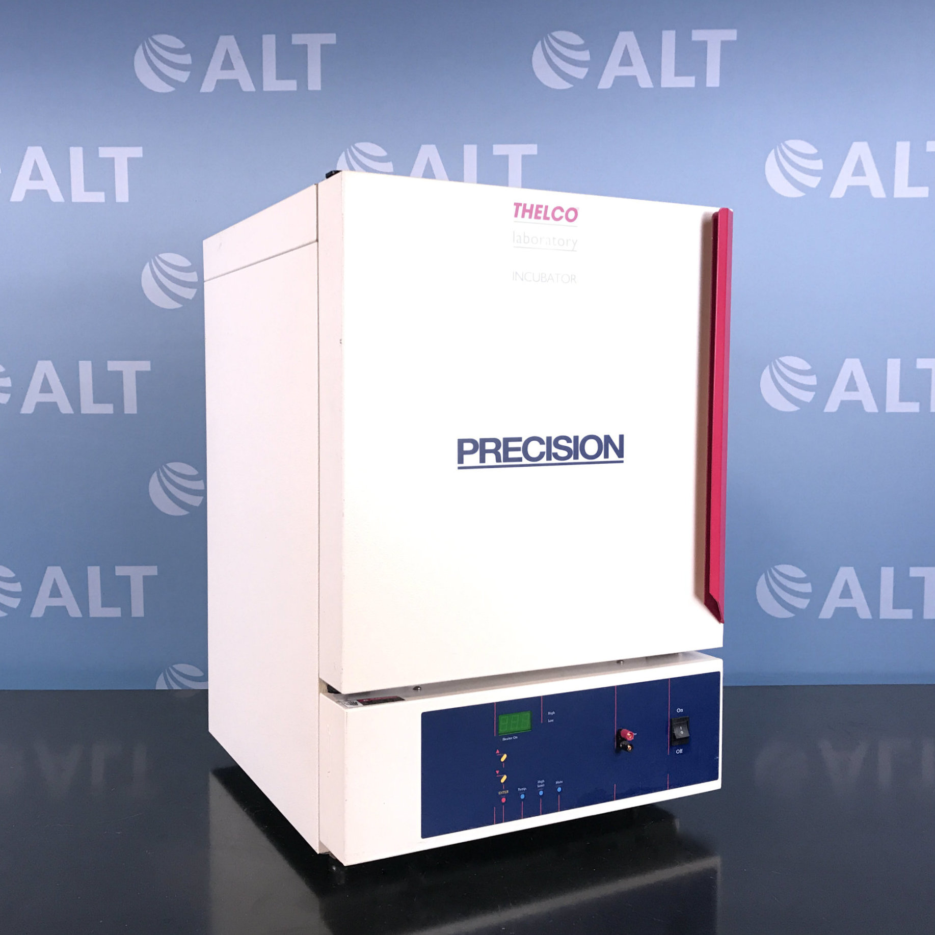 Precision Thelco Incubator 2DG  Image