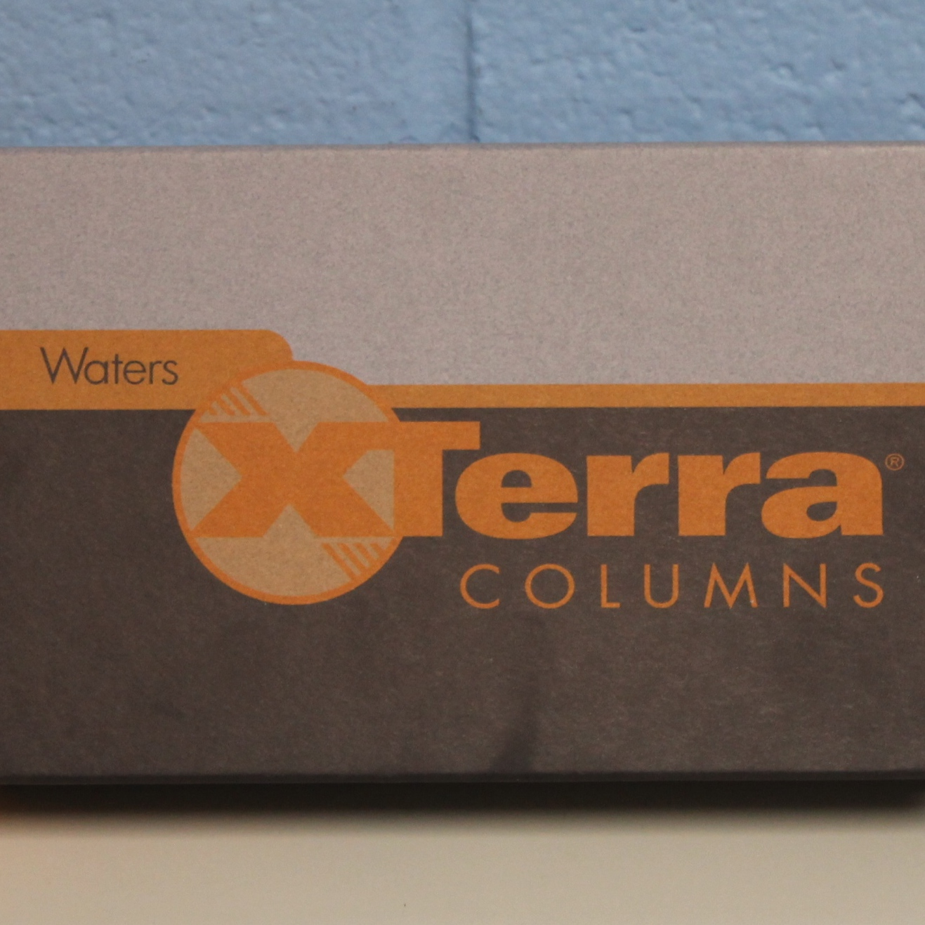 Waters Xterra MS C18 10 m, 3.0 x 50mm HPLC Column P/N 888000258 Image
